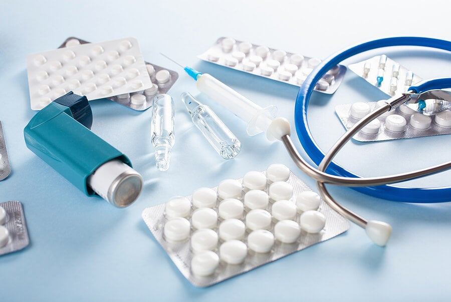 ¿Qué es la cortisona y cuáles son sus efectos?