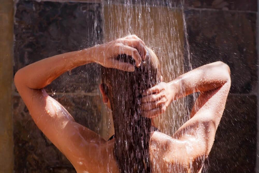 higiene antes y después del sexo