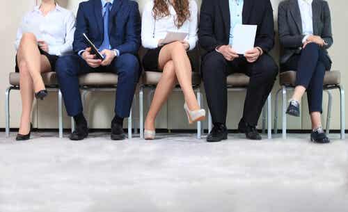 Consejos sobre lo que deberías usar en una entrevista de trabajo