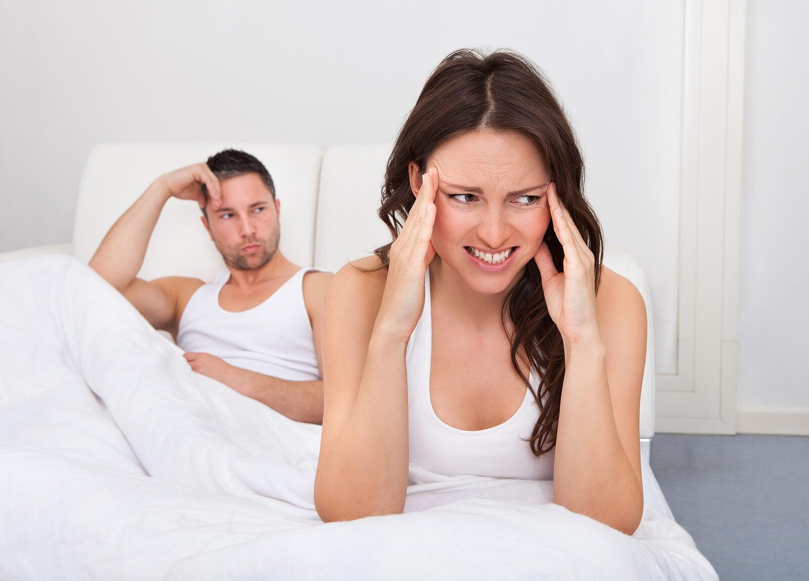Errores que causan dolor al practicar sexo anal