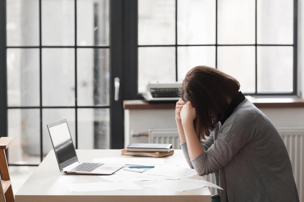 Descubre cómo evitar el cansancio mental