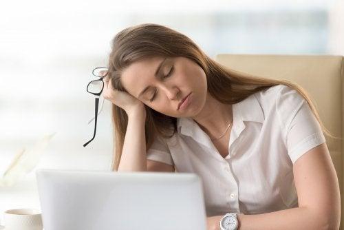 mitigar la fatiga