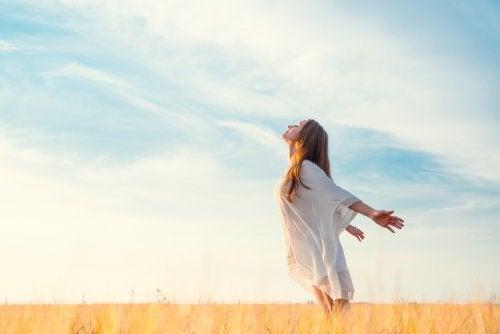¿Cuáles son las 4 cosas que más deben importarnos en la vida?