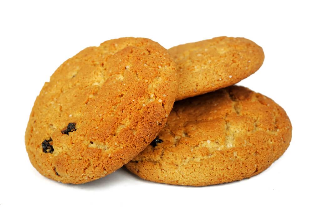 4 formas de preparar galletas para el desayuno