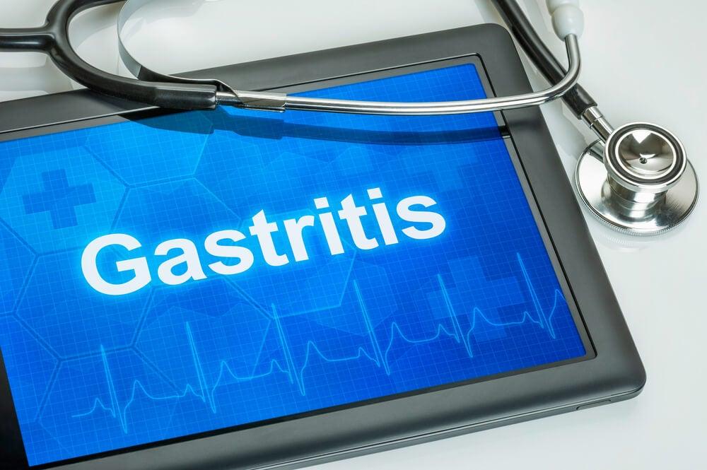 ¿En qué consiste el tratamiento de la gastritis?