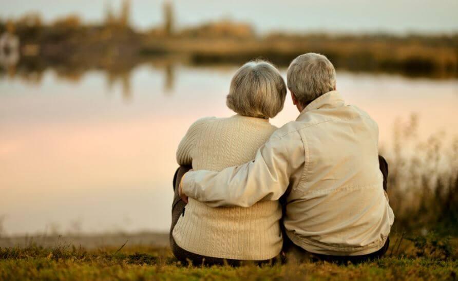 Sus historias de amor son un verdadero ejemplo