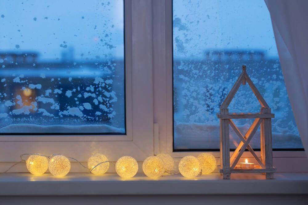 Decorar con guirnaldas: regala luz y color a tu hogar