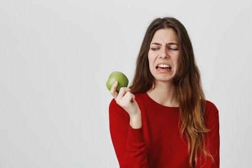 ¿Intolerante a la fructosa? Te enseñamos cómo identificarlo