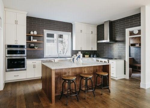 8 ideas para optimizar el almacenaje en tu cocina