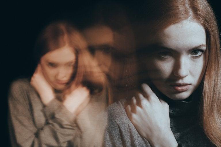 Trastorno bipolar tipo I