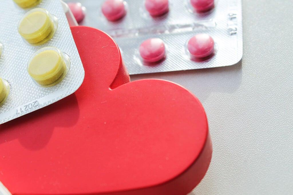 Medicamentos que pueden complicar un fallo cardíaco