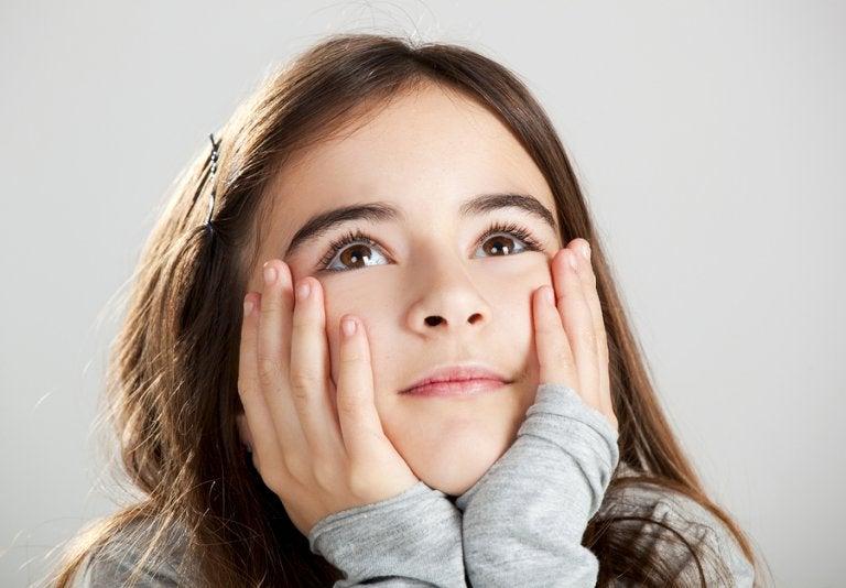 9 ejercicios para mejorar la atención en los niños