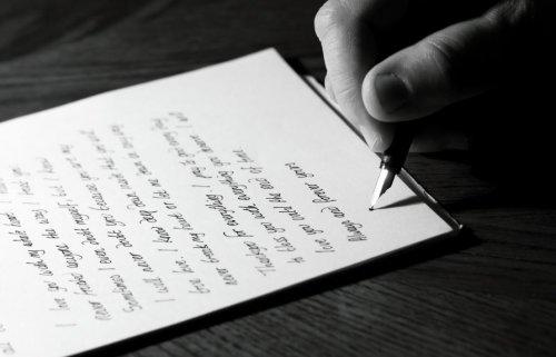 Mejores cartas de amor de la historia.