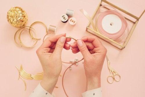 Ideas para hacer decoraciones con alambre