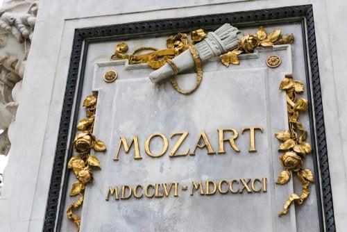 Qué es el efecto Mozart