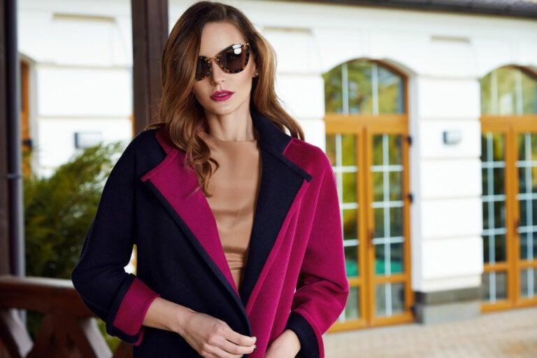 Gafas de sol de moda: idas y vueltas de algunos modelos