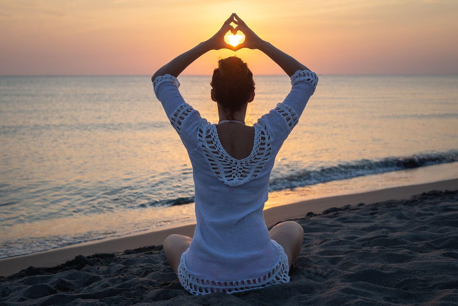 El yoga puede ser muy beneficioso para la salud