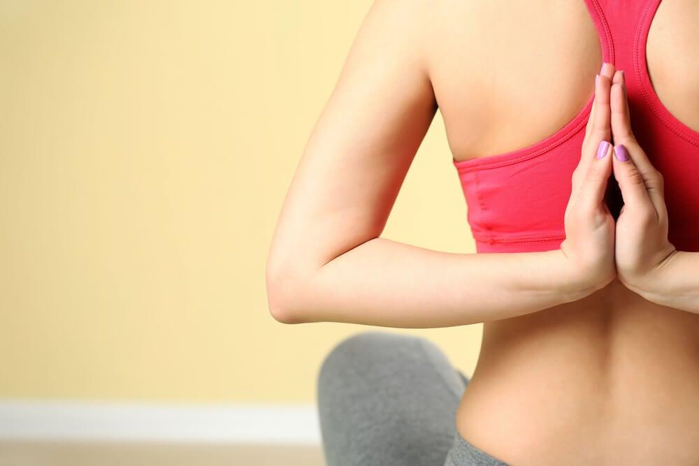 ¿Qué le pasa a tu cuerpo cuando empiezas a practicar yoga?