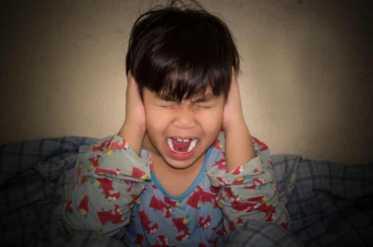5 tips para evitar pataletas de los niños