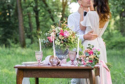 15 cosas que no pueden faltar en una boda