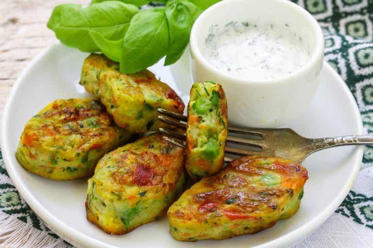 Cómo hacer nuggets vegetarianos: 3 recetas