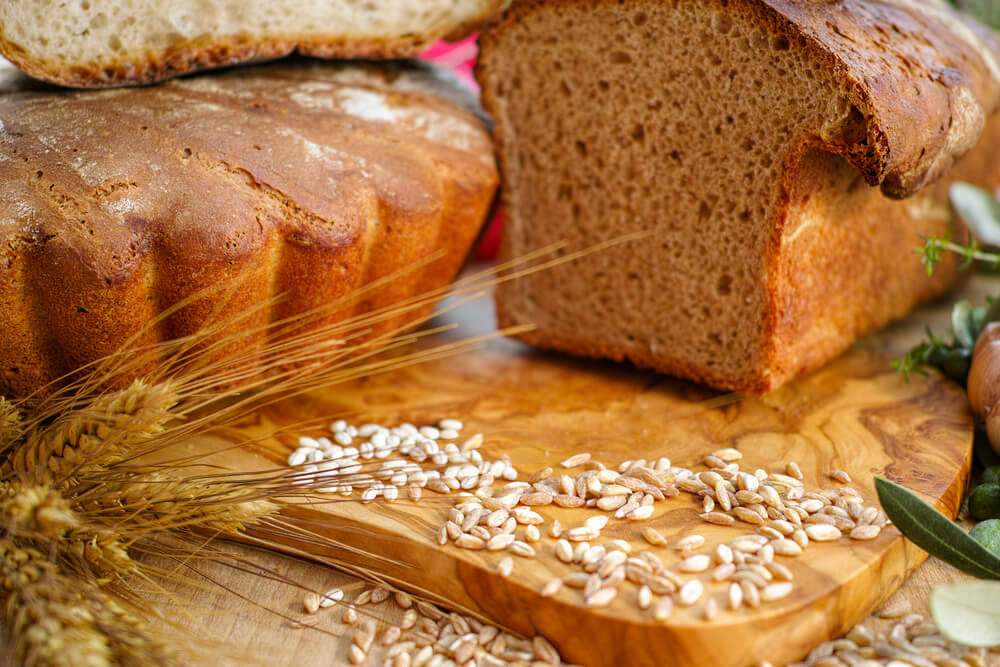 ¿Cómo hacer pan integral de espelta?