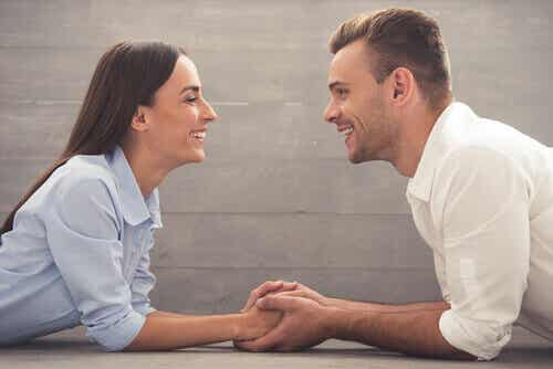 Tipos de apego en la pareja: ¿De qué modo te aman?