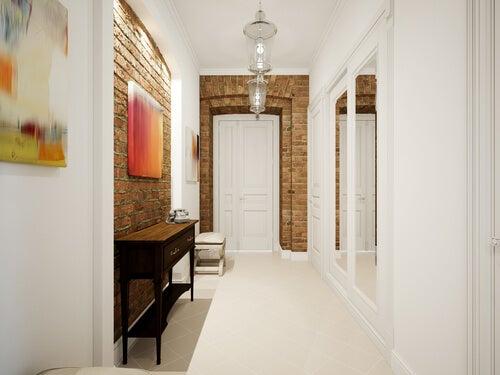 Consejos para decorar los pasillos de la casa mejor con salud - Consejos para decorar la casa ...
