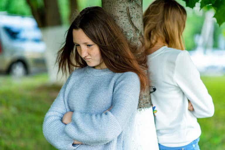 ¿Perder una amistad verdadera duele como romper con la pareja?