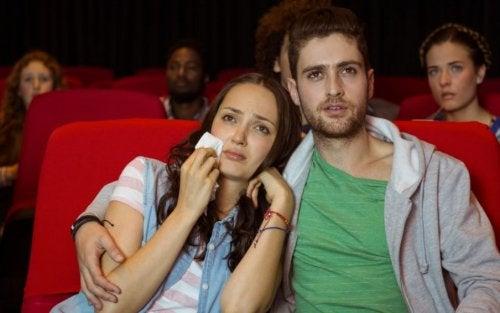 6 películas sobre el amor que te harán llorar