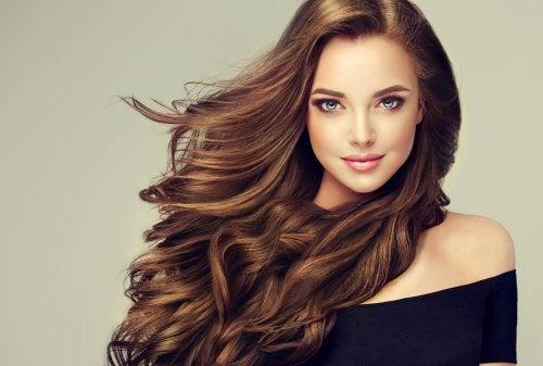 7 consejos para conseguir un cabello abundante