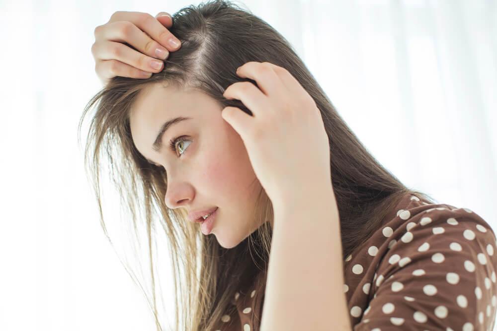 10 tips para fortalecer el cuero cabelludo de forma natural