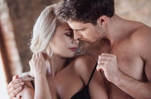 Confianza en la relación sexual