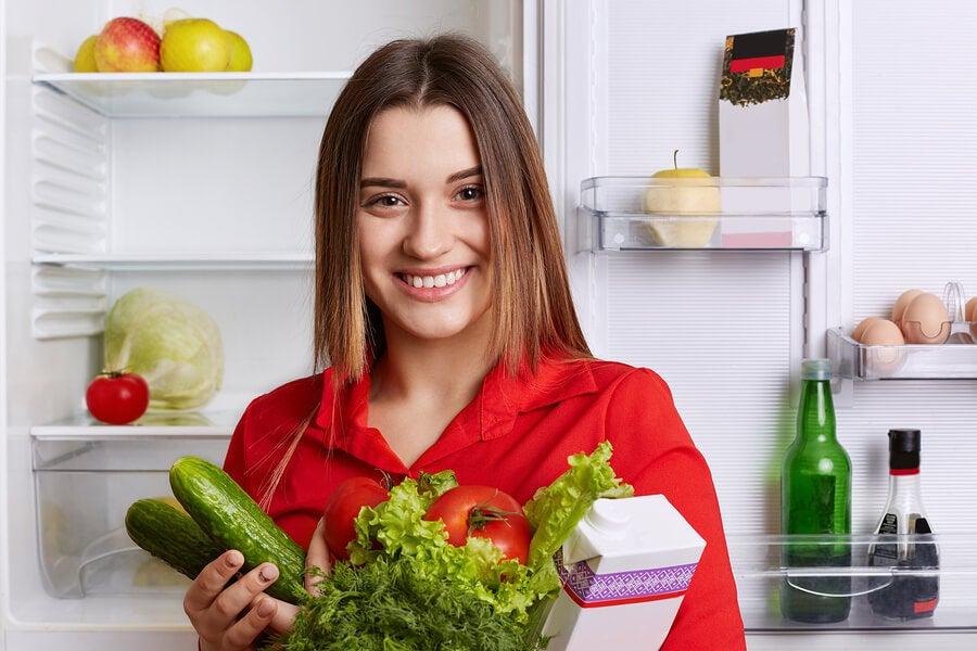8 consejos para principiantes en las dietas