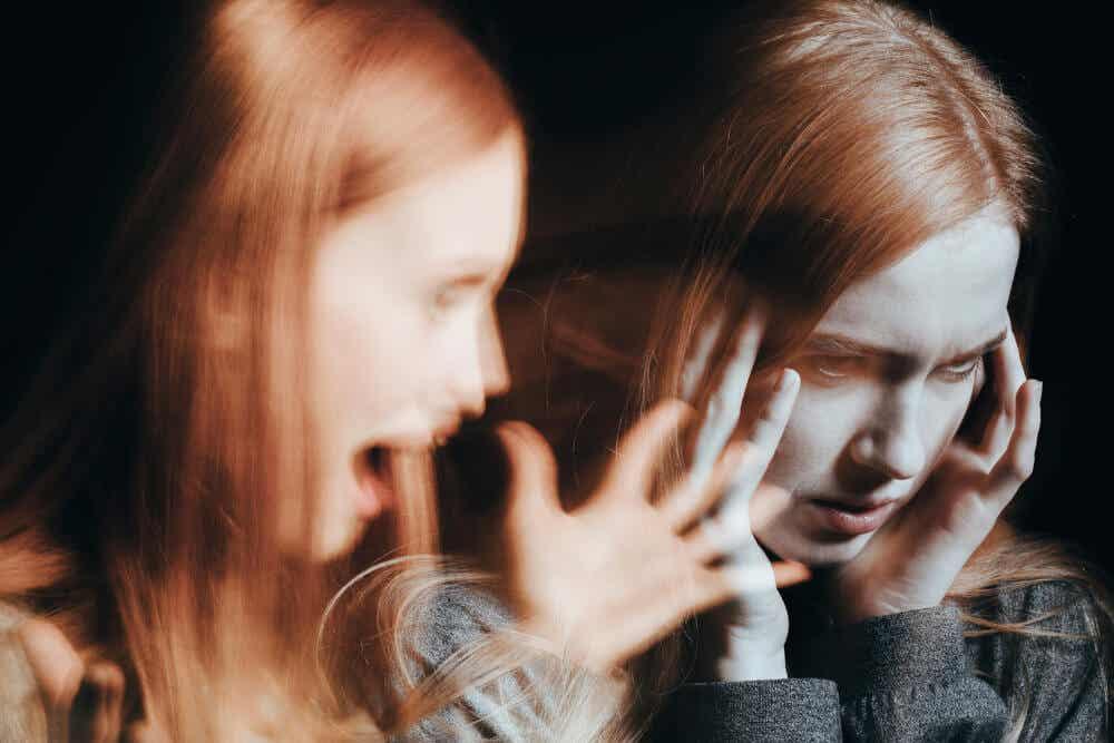 Psicosis como efecto secundario de la terapia psicodélica.