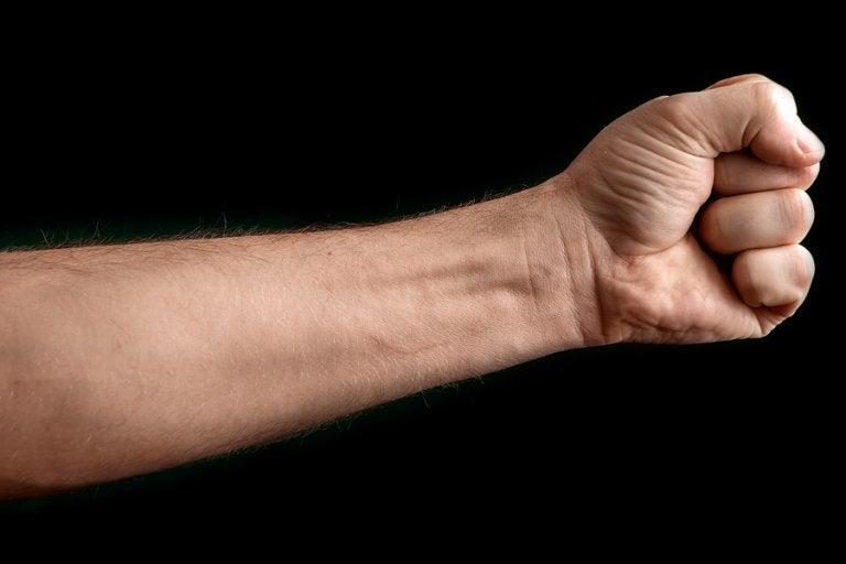 Fisting, una práctica sexual extrema