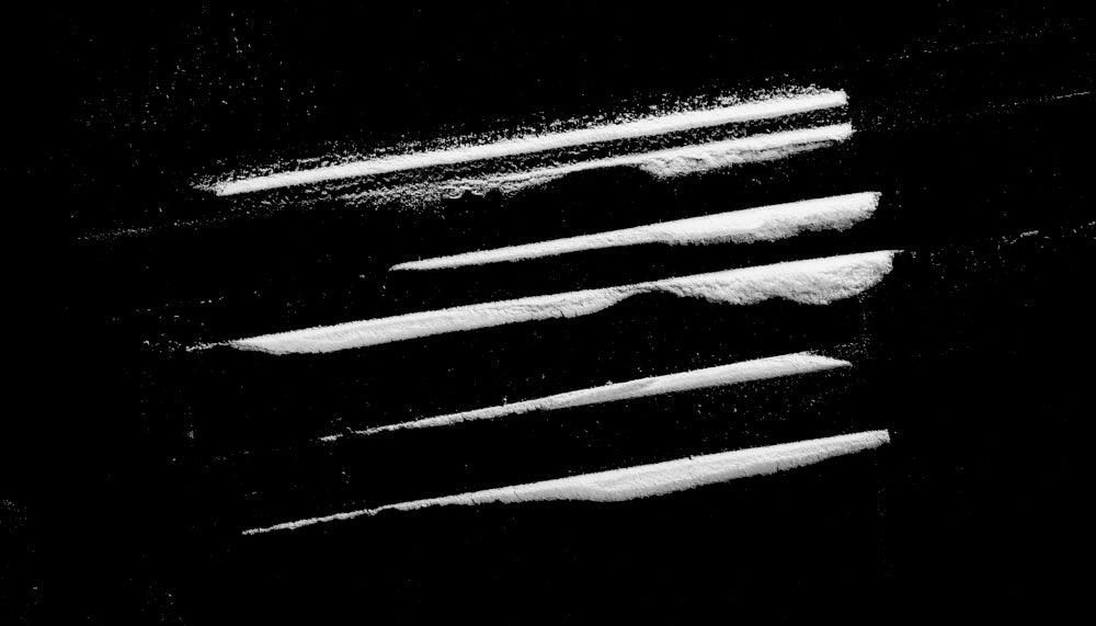 Trastornos por consumo de cocaína