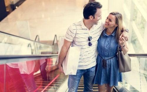 ¿Recibes más de lo que das en la relación?
