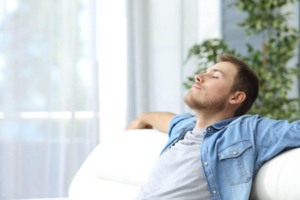 Descubre los beneficios de que exista paz en el hogar