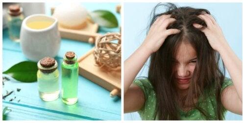 4 remedios con vinagre para combatir los piojos de manera natural