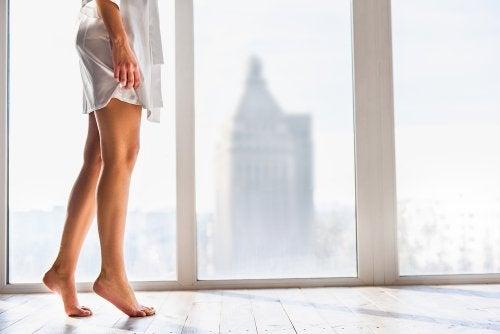Descubre los beneficios para la salud de usar ropa ligera