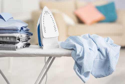 8 tips para simplificar las tareas del hogar