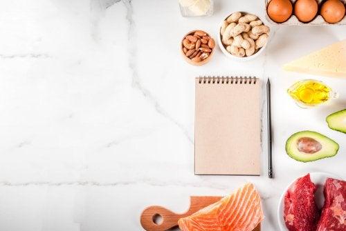 Como comenzar una dieta saludable
