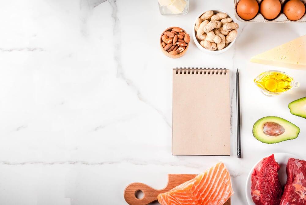 Cuáles son los motivos por los que debemos empezar una dieta saludable