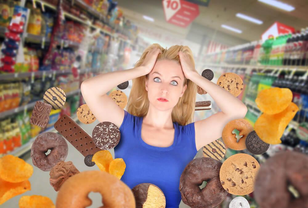 Calmar los antojos de dulce es posible con estos 5 alimentos