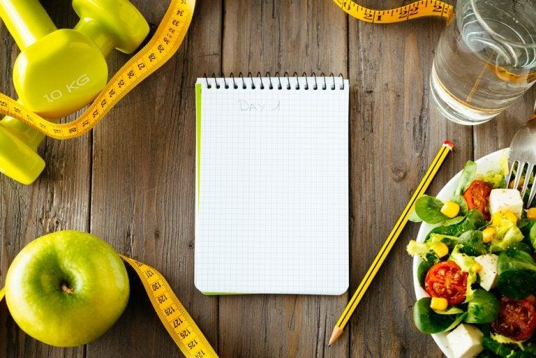 8 cosas que deberías saber antes de ponerte a dieta