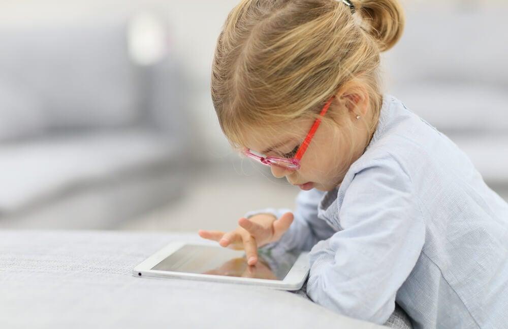 El uso del smartphone puede perjudicar a tu hijo