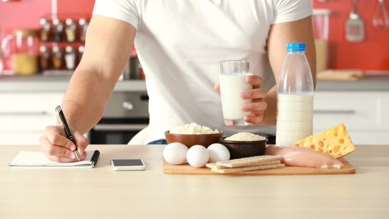 ¿Cuántas calorías necesitamos? ¿Debemos contarlas?