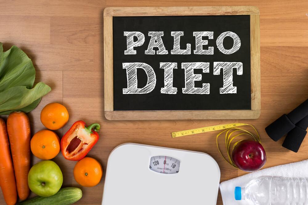 Descubre de qué se trata la dieta paleolítica