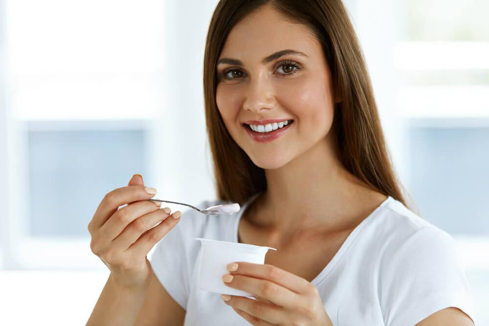 Cómo comer entre horas sin engordar: 8 recomendaciones